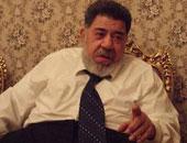الإخوان تنعى سيف الإسلام حسن البنا وتصفه بالمجاهد ابن الشهيد
