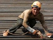 """""""فاروس"""" تتوقع تأثير إيجابى على منتجى الحديد بعد تطبيق """"مكافحة الإغراق"""""""
