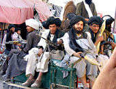 معارك بين طالبان والقوات الأفغانية للسيطرة على طريق سريع فى غزنة