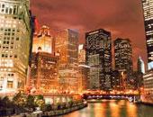 عطلة دامية فى شيكاغو.. وفاة 14 شخصا فى حوادث متفرقة خلال 3 أيام