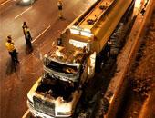 مقتل 8 أشخاص فى حادث طريق بجنوب الفلبين