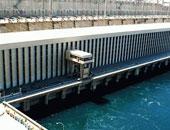 """مصدر بـ""""الرى"""": صيانة منشآت السد العالى استعدادا لاستقبال فيضان النيل"""