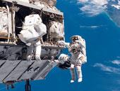 ناسا تعلن عودة طاقم المحطة الفضائية إلى الأرض 22 أكتوبر المقبل