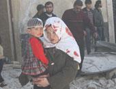 المرصد السورى: منطقة ذاتية الحكم بسوريا تصدر مرسوما بشأن حقوق النساء