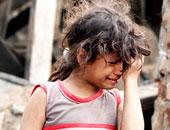 """استطلاع لـ""""بصيرة"""": 9.2 مليون طفل يعيشون تحت خط الفقر أغلبهم فى الصعيد"""