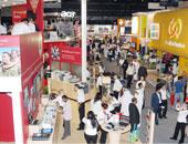 افتتاح معرض جيتكس دبى بمشاركة 4500 شركة