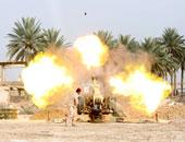 مقتل 10 إرهابيين بالأنبار.. وإحباط هجوم بسيارات مفخخة فى سامراء
