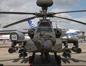 واشنطن تعتزم إرسال طائرات أباتشى لمساعدة العراق فى استعادة الموصل من داعش