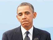 أوباما يصف شكوى رفعت ضده فى مجلس النواب بالفقاعة الإعلامية
