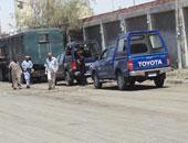القبض على تلميذ إعدادى جنده الإخوان لتصوير ورصد سيارات الشرطة فى التبين
