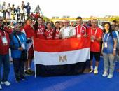 """اليوم.. مغادرة ثانى أفواج بعثة مصر للجزائر للمشاركة بـ""""الألعاب الأفريقية"""""""