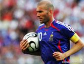 جول مورنينج.. زيدان يغتال أحلام إنجلترا بالوقت القاتل فى يورو 2004