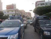 ضبط إخوانيين و10 دانات من مخلفات الحروب ومخزن مخدرات بشمال سيناء