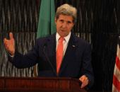 وزير الخارجية الأمريكى يهنىء الشعب التونسى باٍجراء الانتخابات الرئاسية