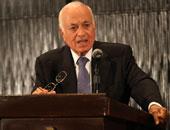 مبعوث أمين الجامعة العربية إلى ليبيا يجتمع بالمندوبين الدائمين