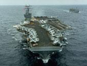 إسبانيا تسحب فرقاطة من بعثة أمريكا فى الخليج لخلافات بشأن إيران