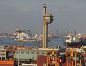 غلق بوغازي مينائي الإسكندرية والدخيلة لسوء الأحوال الجومائية