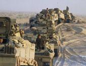 وزارة الدفاع البريطانية تحقق في وفاة أحد ضباطها فى العراق