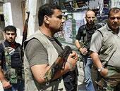 تجدد الاشتباكات فى مخيم عين الحلوة الفلسطينى بلبنان وسقوط قتيل