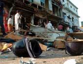 جماعة طائفية تعلن مسؤوليتها عن تفجيرى باكستان وعدد القتلى يرتفع لـ 50
