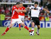 جول مورنينج.. مايكل بالاك يقهر النمسا بهدف قاتل فى يورو 2008