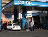 ضبط صاحب محطة وقود لبيعه مواد بترولية بأزيد من السعر المقرر فى البحيرة