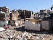 المبادرة المصرية للحقوق الشخصية تناقش سياسة الإسكان الأحد