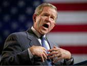 """7 جرائم يجب محاكمة جورج بوش وتونى بلير عليها.. الكذب بادعاء وجود أسلحة نووية فى العراق .. وخوض حرب بلا سند دولى.. ارتكاب جرائم حرب.. ونشر الإرهاب والتمهيد لظهور """"داعش"""".. وإخراج العراق من التاريخ"""
