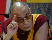"""الدالاى لاما: التبت يمكنها التعايش مع الصين مثل """"الاتحاد الأوروبى"""""""