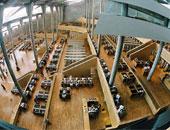 مكتبة الإسكندرية تنظم محاضرة النساخة والنساخون بمصر فى القرن الـ19