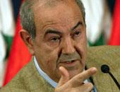 نائب رئيس العراق: الانتصار العسكرى على داعش يجب أن يتبعه انتصار سياسى