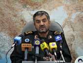 الحرس الثورى الإيرانى: إسرائيل ستمحى من الوجود فى أى حرب جديدة