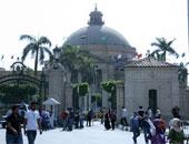 """""""سياسة واقتصاد القاهرة"""" تحتفل بمرور عام على إطلاق أول حاضنة أعمال بالجامعات"""