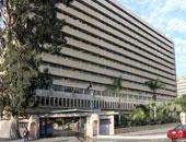 نائب المركزى للمحاسبات تفتتح اجتماع لجنة متابعة الخطة الاستراتيجية للأفروساى