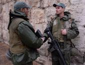 وفاة أحد الإسرائيليين الأربعة الذين اصيبوا باطلاق نار فى الضفة الغربية