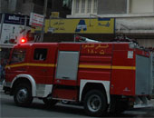 السيطرة على حريق بمبنى سكن عاملين بفندق سياحى فى مرسى علم.. وإصابة شخص
