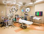 خبير عالمى فى جراحة التجميل بمستشفى القوات المسلحة للعظام بالحلمية