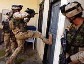 قوات مكافحة الإرهاب الأمريكية تعتقل رجلا من ميشيجان بحوزته متفجرات