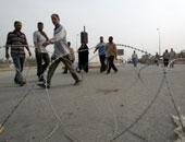 استياء فى بغداد إثر رفض مركز تجارى دخول أيتام