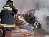 مسئول عراقى ينفى وقوع أى تفجير فى محافظة كركوك