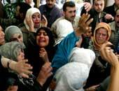 هيفاء الآغا: المرأة المصرية والفلسطينية ضحيتان للإرهاب شريكتان فى مكافحته