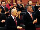 كوسوفو تشكل وفدا لإجراء محادثات مع صربيا لحل الخلافات بينهما