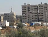 أونروا تسلم 600 وحدة سكنية لفلسطينيين فى قطاع غزة بدعم إماراتى