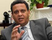 """اللواء سيف اليزل يعلن اختيار أحمد سعيد متحدثا لائتلاف """"دعم مصر"""""""
