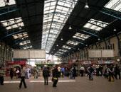 3 مليار جنيه أجور العاملين بالسكة الحديد فى ميزانية 2017