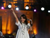 حضور طاغى للأغنية اللبنانية فى مهرجان الموسيقى العربية