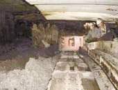 انتشال جثمان أحد عمال مناجم الفحم المحاصرين جنوب بولندا