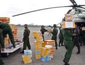 الصين تعتزم إرسال 2 مليون جرعة من اللقاحات ضد فيروس كورونا إلى ميانمار