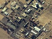"""رسمياً.. نتنياهو يطلق على مفاعل ديمونة اسم """"بيريز"""" تخليدا لذكراه"""