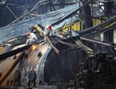 """""""الطوارئ الأوكرانية"""":جارى السيطرة على حريق بالقرب من """"تشرنوبل"""" النووية"""